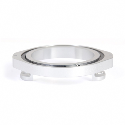 Vocal Pro Bearing Gyro Shoot Da B v2 - Silver